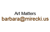 Barbara Mirecki, Copywriter and Editor